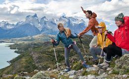 PROGRAMA PATAGONIA FLASH TORRES DEL PAINE 3 NOCHES